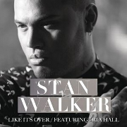 Like It's Over by Stan Walker feat. Ria Hall