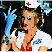 ENEMA OF THE STATE by Blink 182