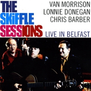 THE SKIFFLE SESSIONS by Van Morrison