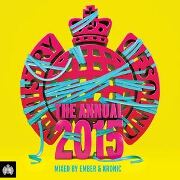 MOS The Annual 2015