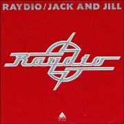 Jack And Jill by Raydio