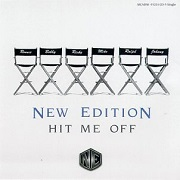 Hit Me Off by New Edition