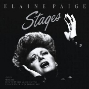Elaine Paige Stages by Elaine Paige
