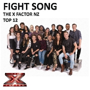 Fight Song by The X Factor NZ Top 12