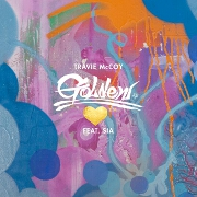 Golden by Travie McCoy feat. Sia
