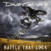 Rattle That Lock by David Gilmour