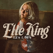 Ex's And Oh's by Elle King