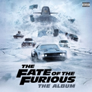 The Fate Of The Furious: The Album by Various