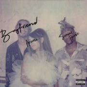 boyfriend by Ariana Grande And Social House