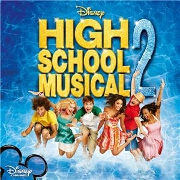 High School Musical 2 OST by High School Musical Cast