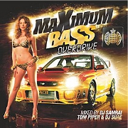 MOS: Maximum Bass Overdrive by Various