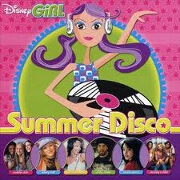 Disney Girl Summer Disco by Various