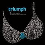 Triumph: The Breast Cancer CD by Various