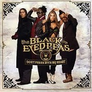Don't Phunk With My Heart by Black Eyed Peas
