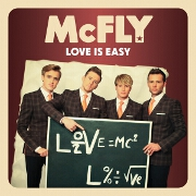 Love Is Easy by McFly