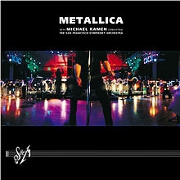 S & M by Metallica