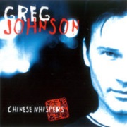 Chinese Whispers by Greg Johnson