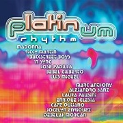 Platinum Rhythm by Various