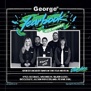 The George FM 2015 Yearbook