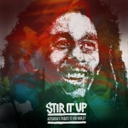 Stir It Up: Aotearoa's Tribute To Bob Marley by Various