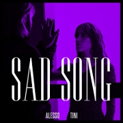 Sad Song by Alesso feat. TINI