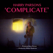 Complicate by Harry Parsons