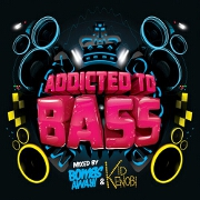 Addicted To Bass: 2012