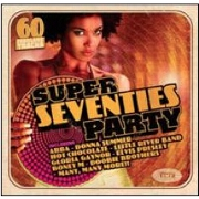 Super Seventies Party
