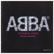 Number Ones by ABBA