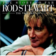 Story So Far: The Very Best Of by Rod Stewart