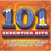 101 Seventies Hits by Various