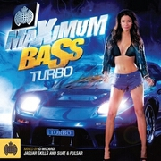 MOS Maximum Bass: Turbo by Various
