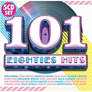 101 Eighties Hits by Various