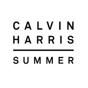 Summer by Calvin Harris