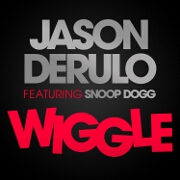 Wiggle by Jason Derulo feat. Snoop Dogg
