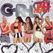 Ugly Heart by G.R.L.