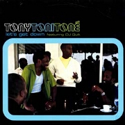 Let's Get Down by Tony Toni Tone