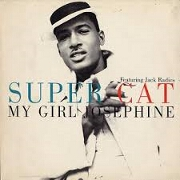 My Girl Josephine by Supercat