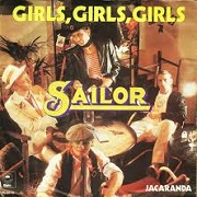 Girls Girls Girls by Sailor