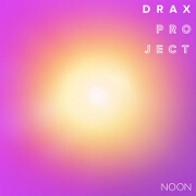Noon EP by DRAX Project