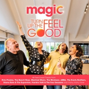 Magic: Turn Up The Feel Good
