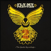 The Studio Recordings Pt. 2 by Fly My Pretties